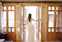 Weddings in Greece / What better than an authentic and luxury Historic Venue for a wedding in Greece