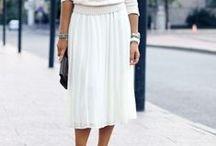 spring summer skirts / spring summer skirts mini, midi, maxi