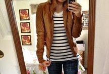 jacket / jacket, blazer, leather jacket, knitted sweater, sweatshirt