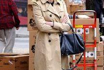 overcoat / coat, furs, overcoat