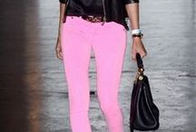 pink pants / pink-baby pink-neon pink-orchrid-blossom-dusty rose-hot pink-peony-rose-fuchsia pants, capri, shorts spring-summer