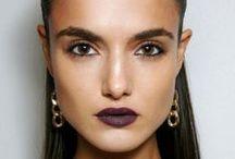 dark lips / dark lips