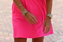 mini dress summer / mini dress spring summer