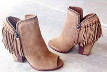 boots spring / boots spring