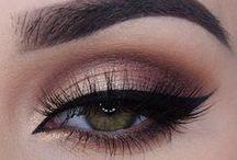 makeup / different makeup