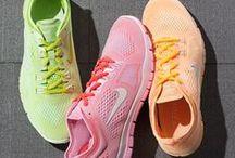 sport style / athletics look