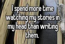 Writing / Articles, photos and random memes about the life of a writer. Source listed if known.