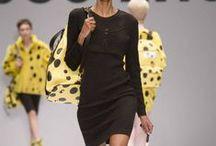 Black dresses / Black little dresses autumn-winter mini-midi