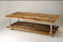 Pallet,Wood/Metal Furniture / home décor, metal art