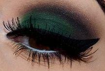 Fall-Winter makeup / Fall-Winter makeup