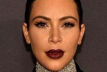 Kim Kardashian / (October 21, 1980) is an American television & social media personality, actress, socialite & model. Born & raised in Los Angeles, California....