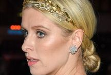 Nicky Hilton / (born October 5, 1983) is an American fashion designer, socialite & model. She is a member of the Hilton family by birth. Her great-grandfather was Conrad Hilton, the founder of Hilton Hotels.