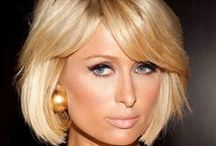 Paris Hilton / (born February 17, 1981) is an American socialite, television personality, model, actress, singer, DJ, businesswoman & author. She is the great-granddaughter of Conrad Hilton, the founder of Hilton Hotels.