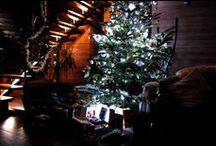 My Christmas Decorations 2015