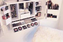 Beauty room inspo