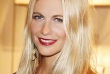 Poppy Delevingne / (born 15 September 1986) is an English model and socialite.