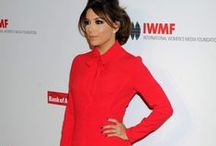 Eva Longoria /  (born March 15, 1975) is an American actress, producer, director, activist and businesswoman.