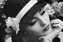 Chapéus ❤ Hats