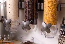 Cozinha  / kitchen / Itens criativos para usar na cozinha e outros ambientes.