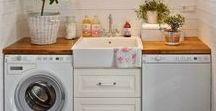 Lavanderia / Laundry