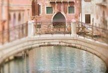 Travel ✈ Venezia