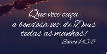 Salmos / Psalms / Bíblia