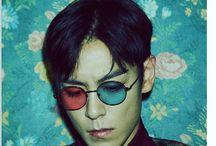 t.o.p / • choi seung hyun •