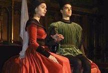 COSTUMING : Medieval Burgundian