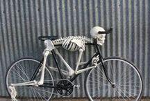 Halloween für Triathleten