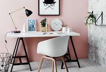 Home / O F F I C E / Office inspiration