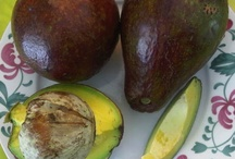 Jamaican Fruits & Vegs / by My-Island-Jamaica.com
