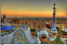 Barcelona / best city in the world...