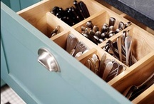 Pantry / Kitchen organizing