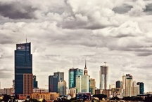 warsaw, my hometown