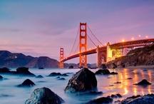 San Francisco dream