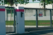 Rolling doors and gates automation