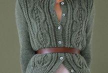 Strik/ knitting