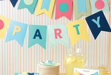 Party Time! / by Lizzie L