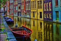 Amsterdam / i'm comming ;)