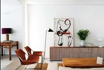 Modern-Vintage Design