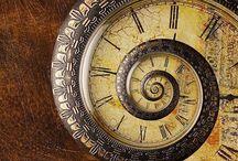 Unique Clocks / by Alice Vasquez