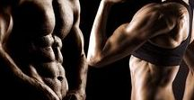 Diet & Fat Loss / Lose Fat. Gain Muscle. Look Great Naked.