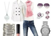 Personal Style / Hair, make-up, and fashion stylings