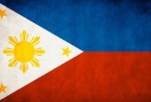 Pinay / All things Filipino and from the Philippines.