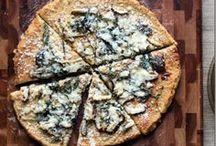 Recipes - Italian and Pizza