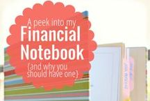Money, Money, Money, Mon-eye,  / Tips and advice on spending, finances, and savings