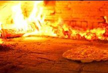 Fours à bois d'extérieur / Redécouvrons le plaisir d'une cuisine artisanale en extérieur.