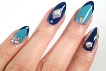 Nail Art Tools / All the tools to help you create one of a kind nail art!