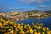 bodrum / holidays may 2014 :))
