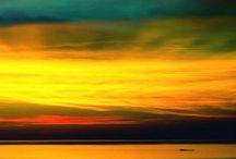 SUN, SEA, SKY